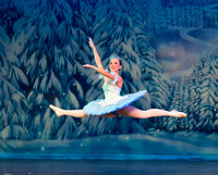 Arts in Motion Nutcracker 2017